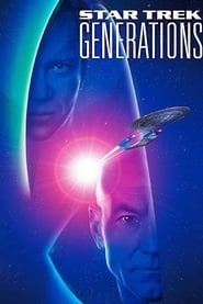 Streaming sources for Star Trek Generations