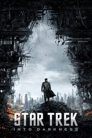 Streaming sources for Star Trek Into Darkness
