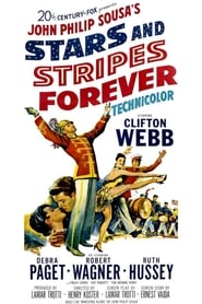 Streaming sources for Stars and Stripes Forever