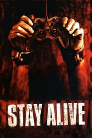 Streaming sources for Stay Alive