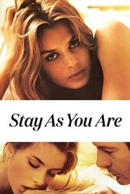 Streaming sources for Stay as You Are