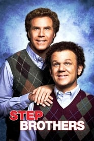 Streaming sources for Step Brothers