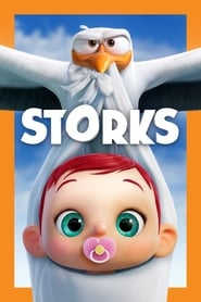 Streaming sources for Storks