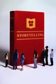 Streaming sources for Storytelling