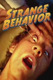 Streaming sources for Strange Behavior