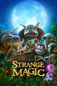 Streaming sources for Strange Magic