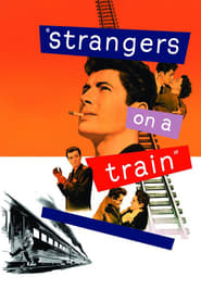 Streaming sources for Strangers on a Train