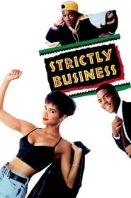 Streaming sources for Strictly Business