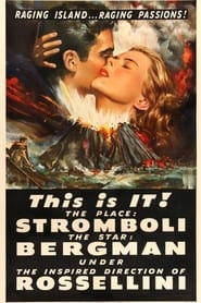 Streaming sources for Stromboli