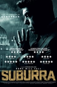 Streaming sources for Suburra