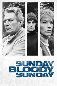 Streaming sources for Sunday Bloody Sunday