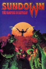 Streaming sources for Sundown The Vampire in Retreat