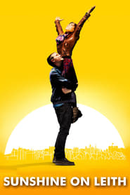 Streaming sources for Sunshine on Leith