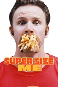 Streaming sources for Super Size Me