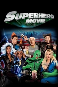 Streaming sources for Superhero Movie
