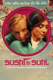 Streaming sources for Sushi in Suhl