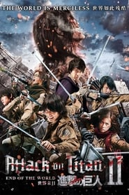 Streaming sources for Attack on Titan Part 2