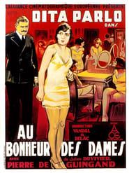 Streaming sources for Au bonheur des dames