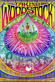 Streaming sources for Taking Woodstock