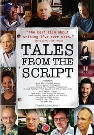 Streaming sources for Tales from the Script