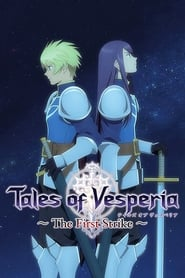 Streaming sources for Tales of Vesperia The First Strike