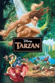 Streaming sources for Tarzan