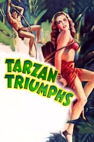 Streaming sources for Tarzan Triumphs