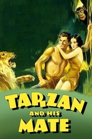Streaming sources for Tarzan and His Mate