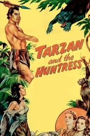 Streaming sources for Tarzan and the Huntress