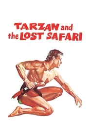 Streaming sources for Tarzan and the Lost Safari