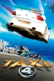 Streaming sources for Taxi 4