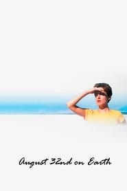 August 32nd on Earth Poster