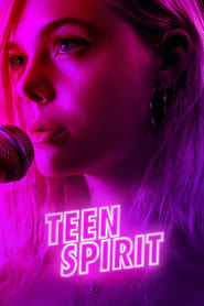 Streaming sources for Teen Spirit