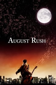 Streaming sources for August Rush