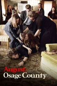 Streaming sources for August Osage County