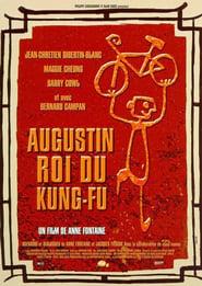 Augustin King of KungFu