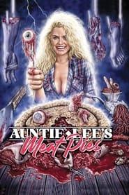 Auntie Lees Meat Pies Poster