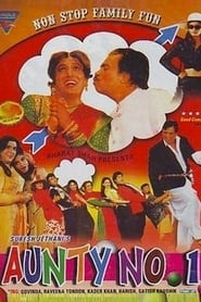 Aunty No 1 Poster