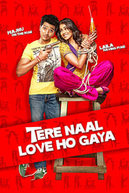Streaming sources for Tere Naal Love Ho Gaya