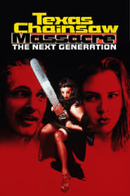 Streaming sources for Texas Chainsaw Massacre The Next Generation
