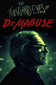 Streaming sources for The 1000 Eyes of Dr Mabuse