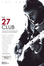 Streaming sources for The 27 Club