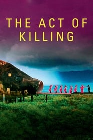 Streaming sources for The Act of Killing