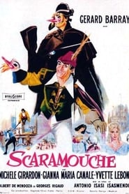 Streaming sources for The Adventures of Scaramouche