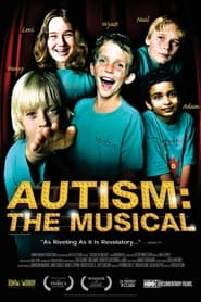 Streaming sources for Autism The Musical