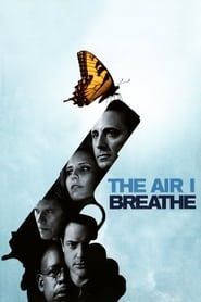 Streaming sources for The Air I Breathe