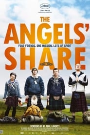 Streaming sources for The Angels Share