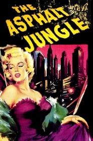 Streaming sources for The Asphalt Jungle