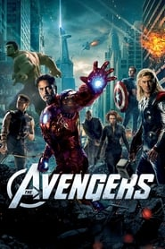 Streaming sources for The Avengers