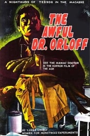 Streaming sources for The Awful Dr Orlof